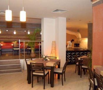 Отель Луксор - фото 8