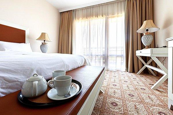 Primoretz Grand Hotel & Spa - фото 1
