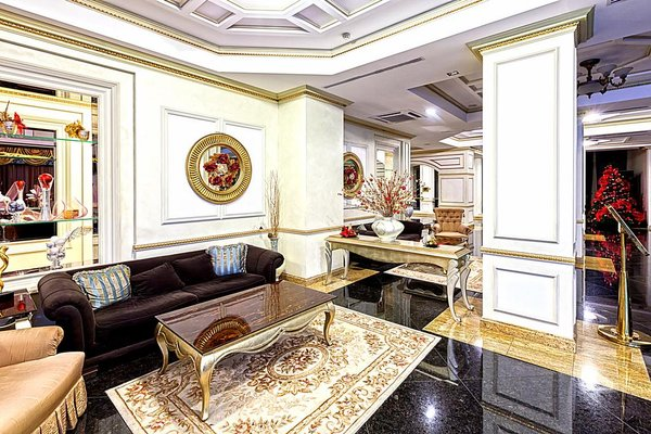 Primoretz Grand Hotel & Spa - фото 3