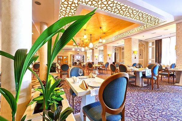 Primoretz Grand Hotel & Spa - фото 6