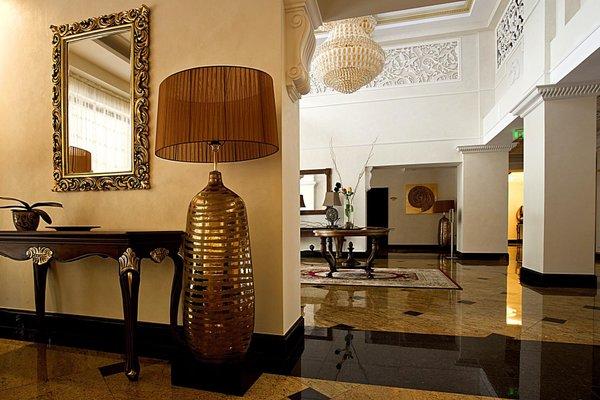 Primoretz Grand Hotel & Spa - фото 8