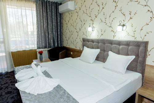 Hotel Prestige - фото 5