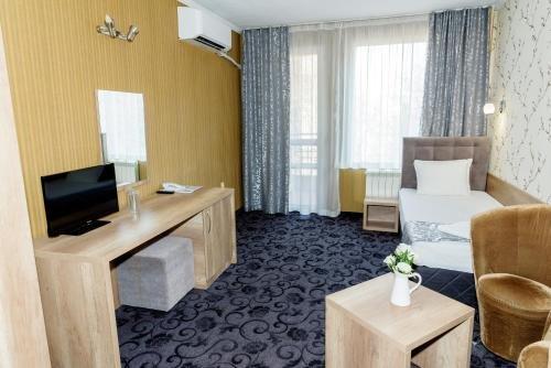 Hotel Prestige - фото 8