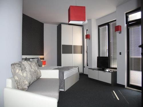 Hotel Gran Via - фото 4