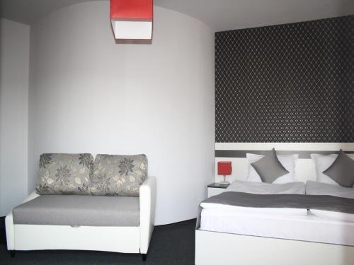 Hotel Gran Via - фото 6