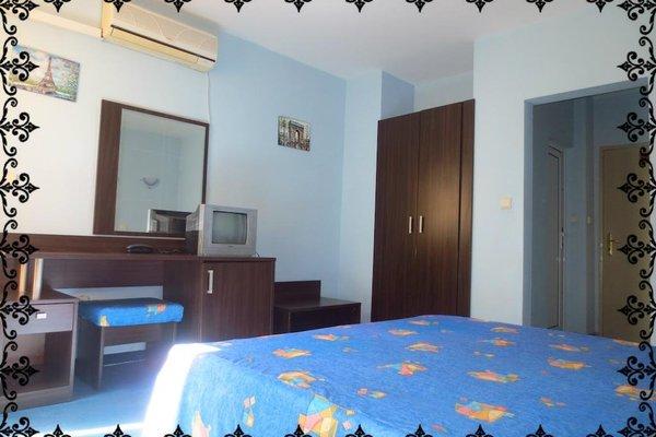 Hotel Biju - фото 2