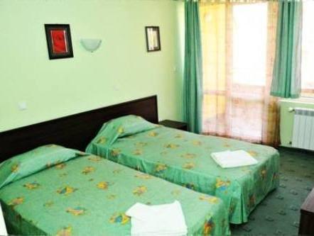 Hotel Biju - фото 3