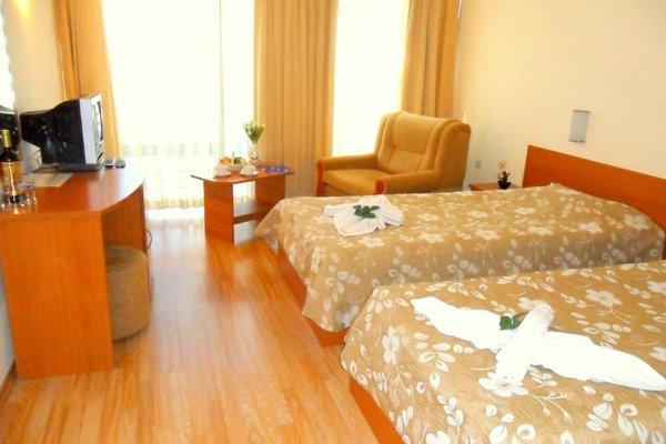 Hotel Fors - фото 4
