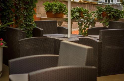 Family Hotel Saint Iliya - фото 16