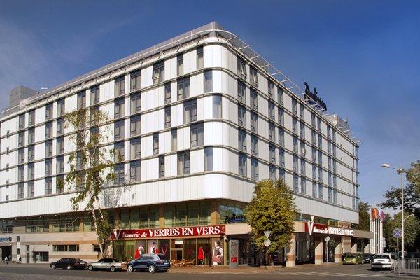 Отель Radisson Калининград - фото 20