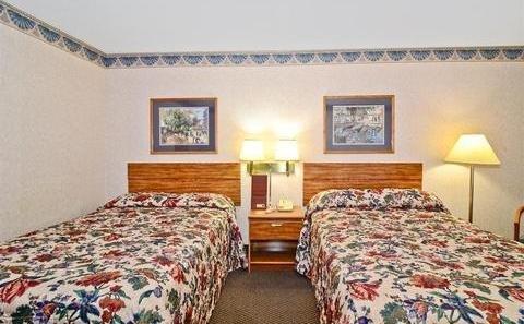 Photo of Americas Best Value Inn-Sanford
