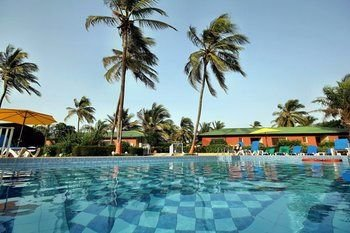 Sunset Beach Hotel, Kotu