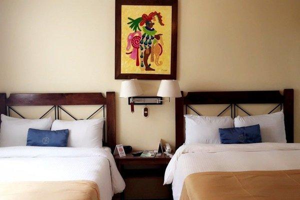 Гостиница «Maya Colonial», Сан-Педро-Сула