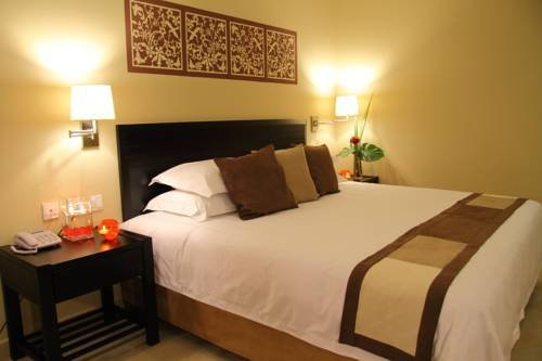 Hotel Las Cascadas - фото 1
