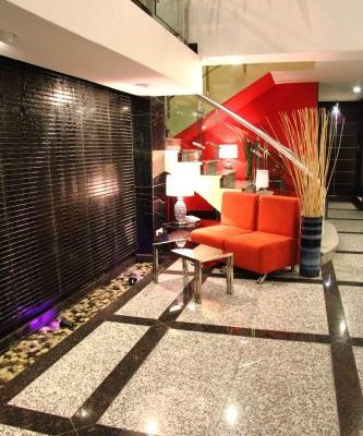 Hotel Las Cascadas - фото 11