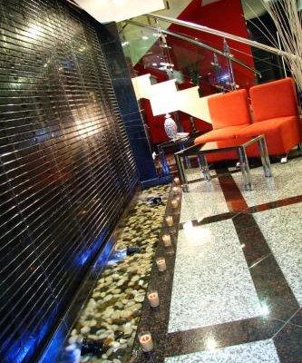 Hotel Las Cascadas - фото 18
