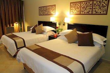 Hotel Las Cascadas - фото 2