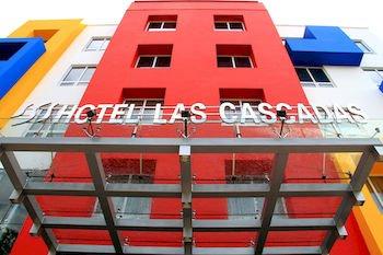 Hotel Las Cascadas - фото 22