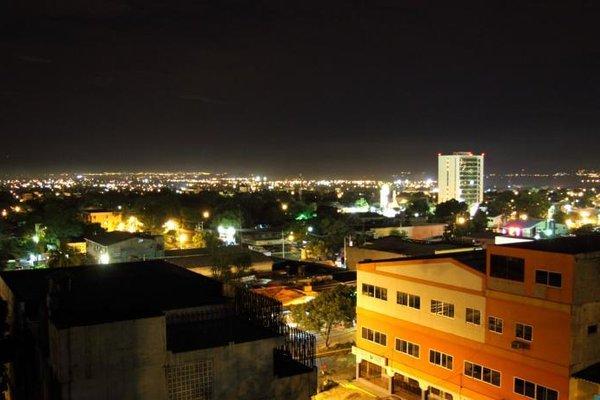 Hotel Las Cascadas - фото 23