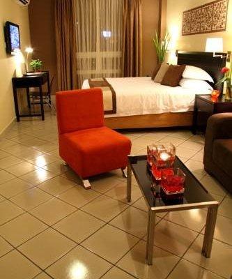 Hotel Las Cascadas - фото 3