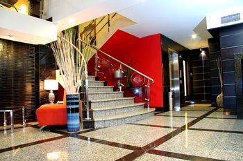 Hotel Las Cascadas - фото 4