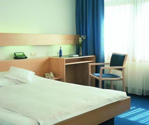 Comfort Hotel Atlantic Muenchen Sued - фото 1