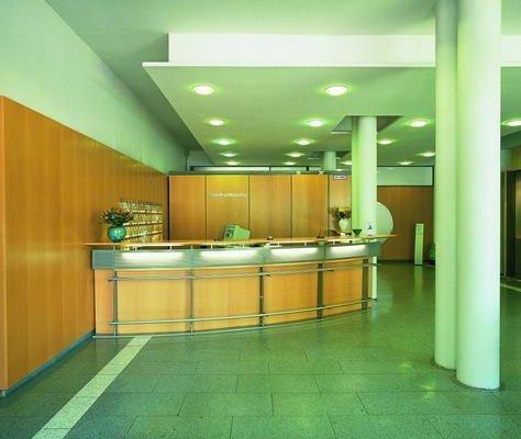Comfort Hotel Atlantic Muenchen Sued - фото 15