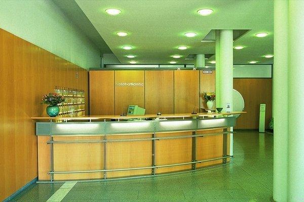Comfort Hotel Atlantic Muenchen Sued - фото 16