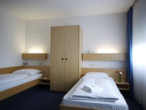 Comfort Hotel Atlantic Muenchen Sued - фото 4