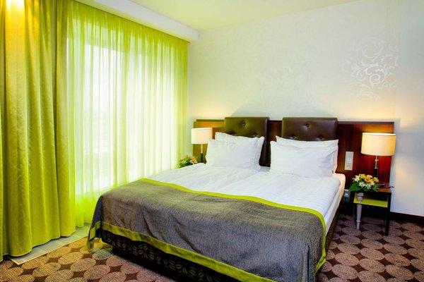 Отель Амбассадор Калуга - фото 1
