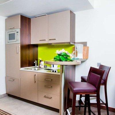 Отель Амбассадор Калуга - фото 11