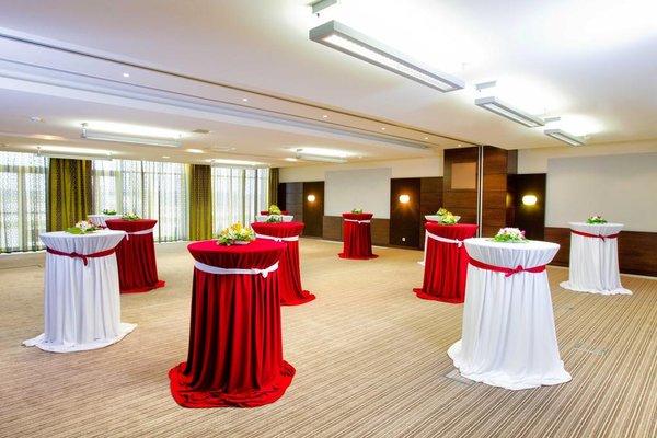 Отель Амбассадор Калуга - фото 16