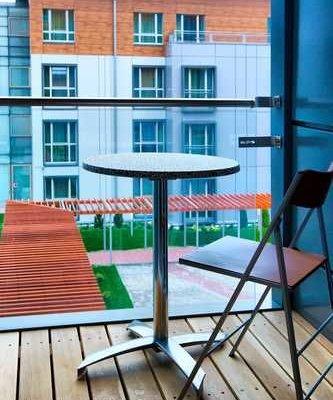 Отель Амбассадор Калуга - фото 22