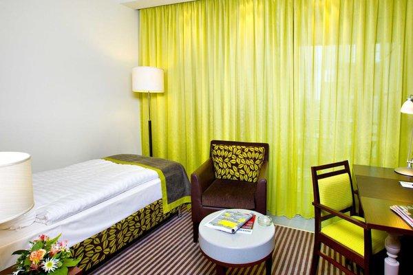 Отель Амбассадор Калуга - фото 3