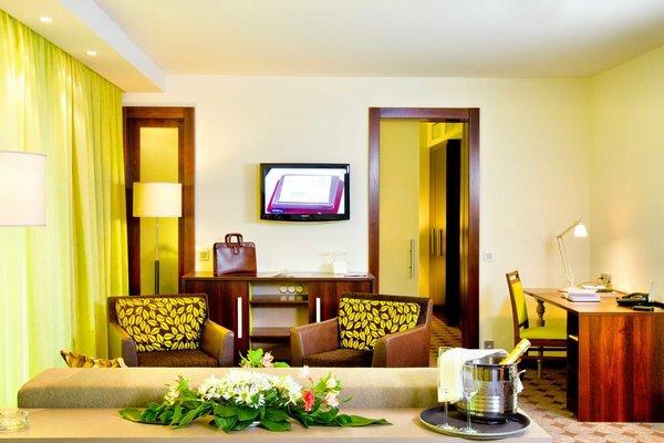 Отель Амбассадор Калуга - фото 4