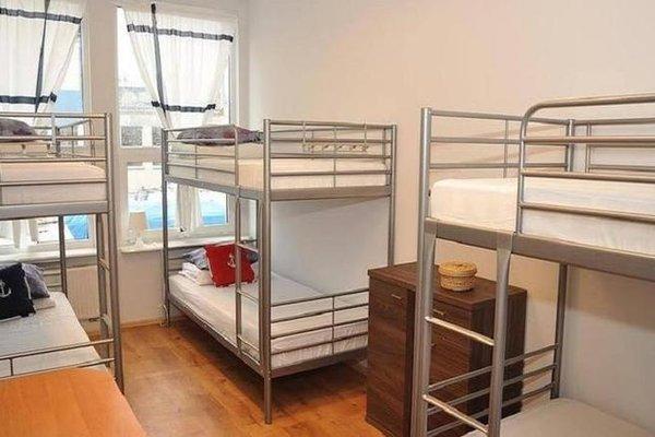 Hostel Marina - фото 50