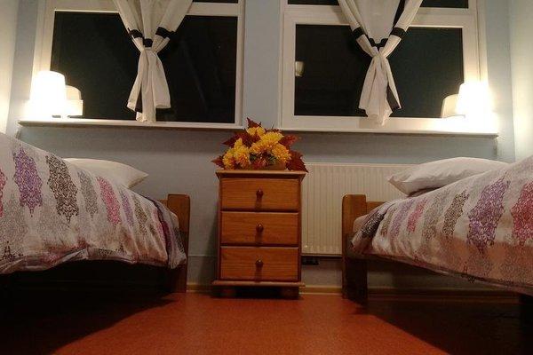 Hostel Marina - фото 1