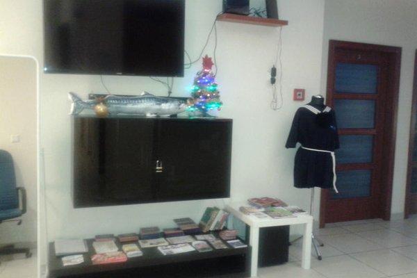 Hostel Marina - фото 16