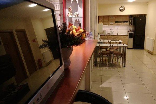 Hostel Marina - фото 18