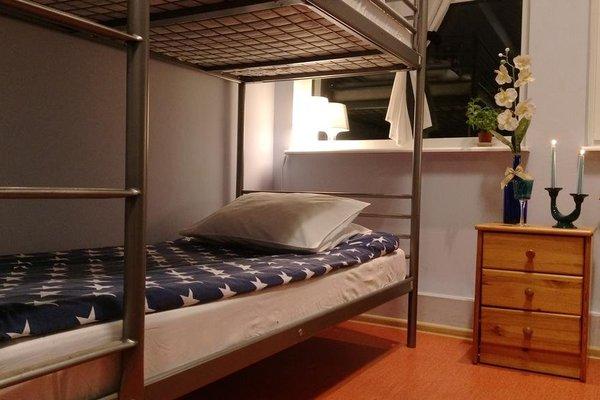 Hostel Marina - фото 4