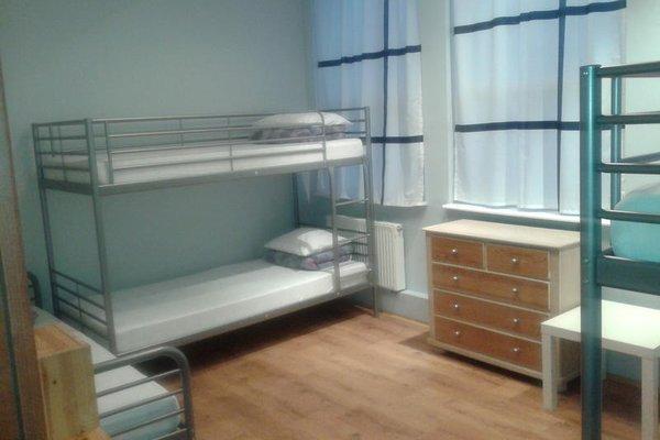 Hostel Marina - фото 6
