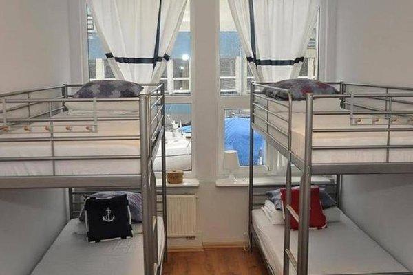 Hostel Marina - фото 7