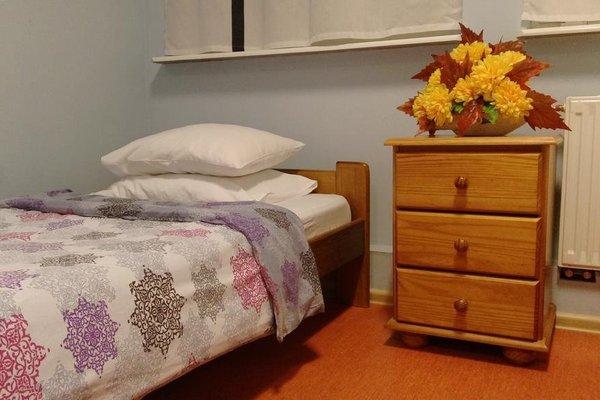 Hostel Marina - фото 9