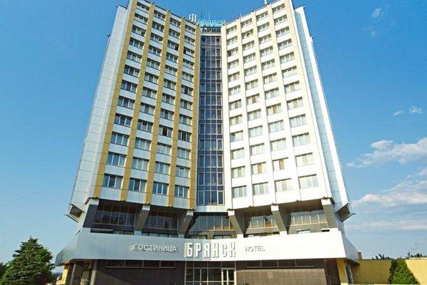 Гостиница Брянск - фото 20