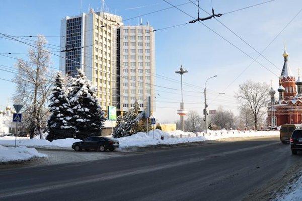 Гостиница Брянск - фото 22
