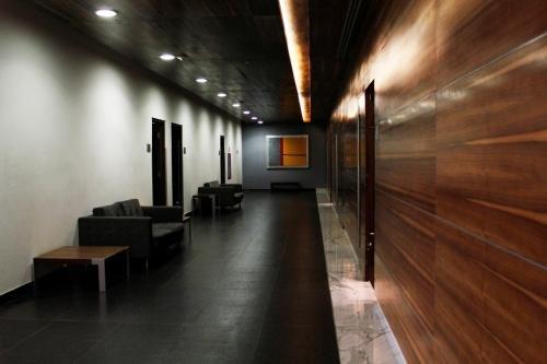 Casa Inn Premium Hotel Queretaro - фото 16