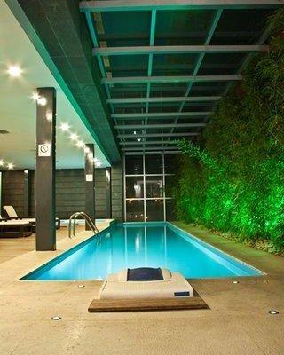 Casa Inn Premium Hotel Queretaro - фото 19