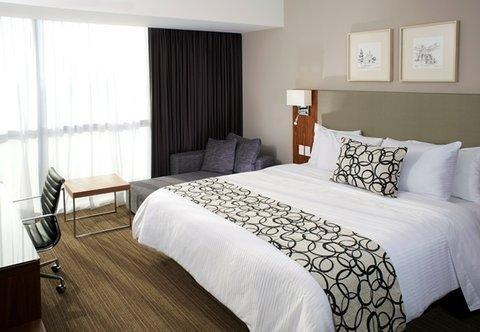 Casa Inn Premium Hotel Queretaro - фото 2