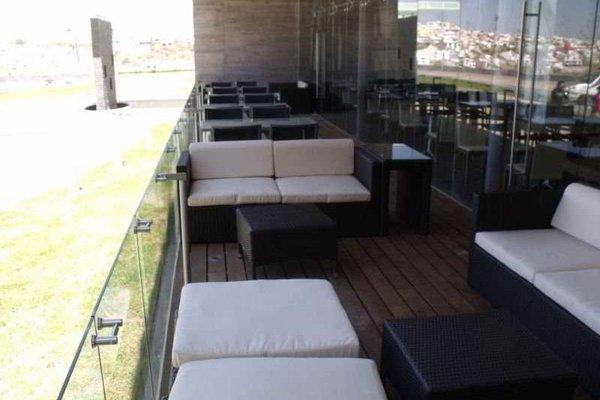 Casa Inn Premium Hotel Queretaro - фото 21