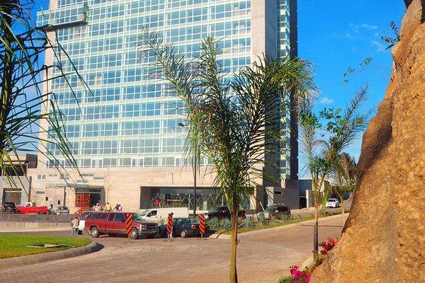 Casa Inn Premium Hotel Queretaro - фото 23